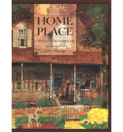 9780590451062: Home Place