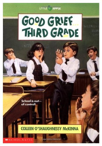 9780590451239: Good Grief...Third Grade