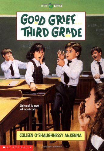 9780590451246: Good Grief...Third Grade