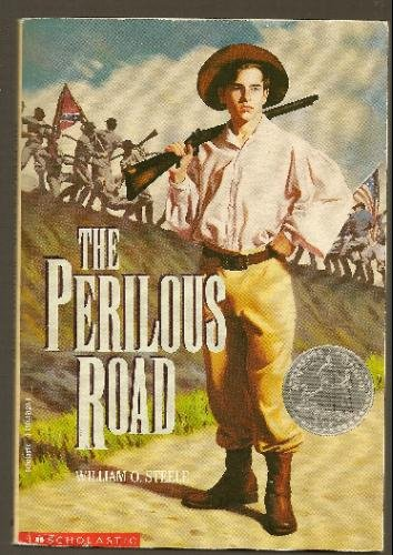 9780590451284: Perilous Road