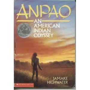 9780590451406: Anpoa: An American Indian Odyssey