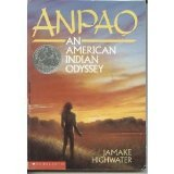 9780590451406: Anpao: An American Indian Odyssey
