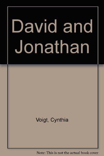 9780590451659: David and Jonathan