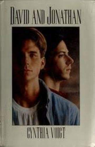 9780590451666: David and Jonathan (Point)