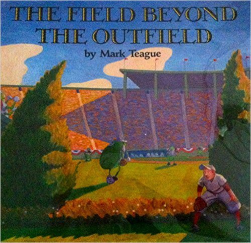 9780590451734: The Field Beyond the Outfield