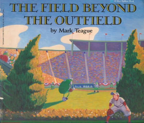 9780590451741: The Field Beyond the Outfield