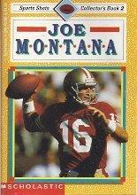 Joe Montana (Sports Shots Collector's, Book 2): Devra Newberger