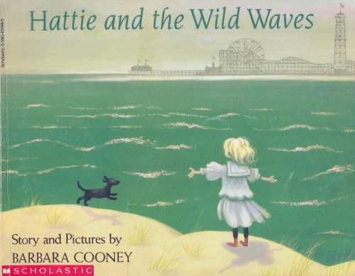 9780590451994: Hattie and the Wild Waves: A Story from Brooklyn