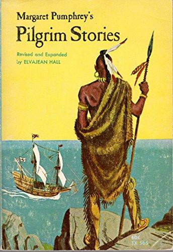 Margaret Pumphrey's Pilgrim Stories: Elvajean Hall, Margaret