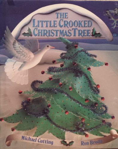 9780590452045: The Little Crooked Christmas Tree