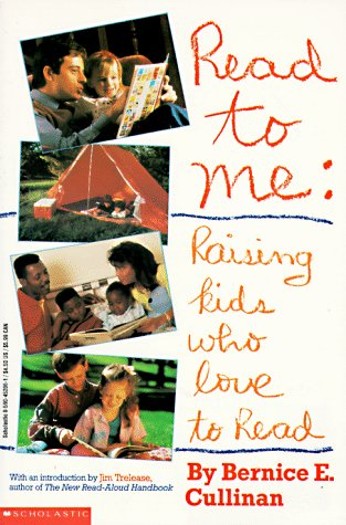 9780590452069: Read To Me: Raising Kids Who Love to Read