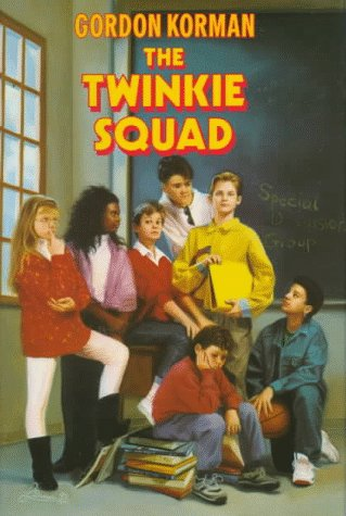 9780590452496: The Twinkie Squad (Scholastic Hardcover)
