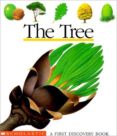 9780590452656: The Tree