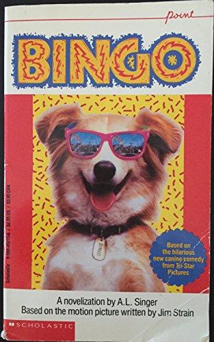 9780590452779: Bingo