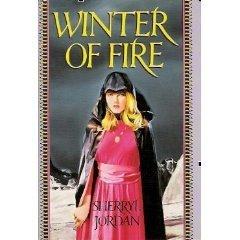 9780590452885: Winter of Fire
