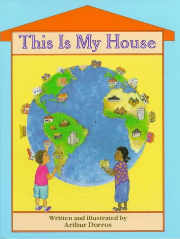 9780590453028: This Is My House (Scholastic Hardcover)
