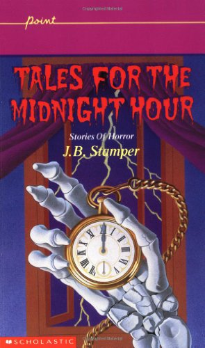 9780590453431: Tales For The Midnight Hour