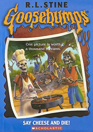 9780590453684: Say Cheese and Die! (Goosebumps)