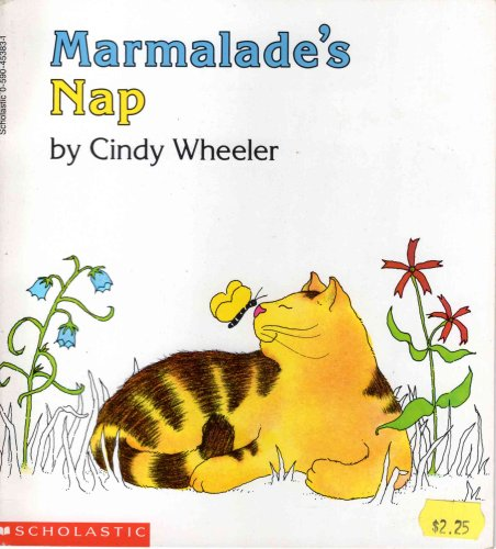 9780590453837: Marmalade's Nap