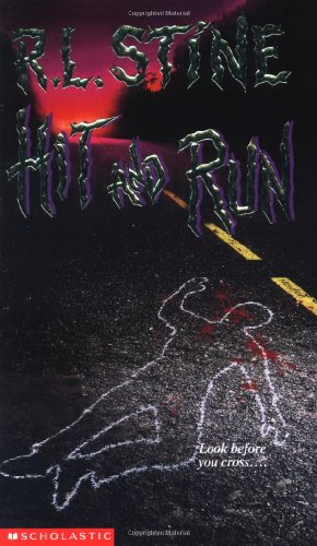 9780590453851: Hit and Run (Point Horror Series)
