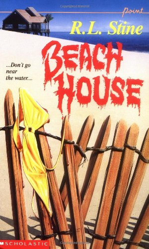 9780590453868: Beach House (Point)