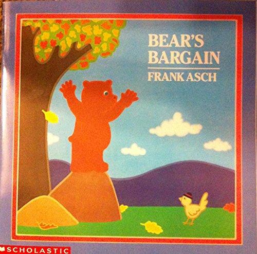 9780590453929: Bear's Bargain