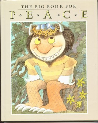 THE BIG BOOK FOR PEACE: Durrell, Ann