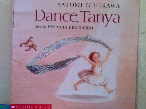 9780590454278: dance, Tanya