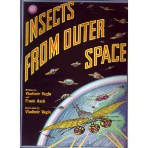 9780590454896: Insects from Outer Space