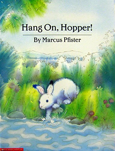 9780590455244: Hang on Hopper