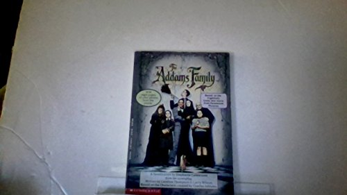 9780590455404: The Addams Family (Digest)