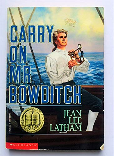 9780590455770: Carry On, Mr. Bowditch