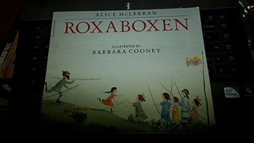 9780590455893: Roxaboxen
