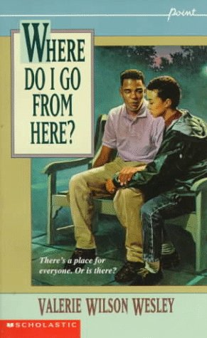 9780590456074: Where Do I Go from Here? (Point)