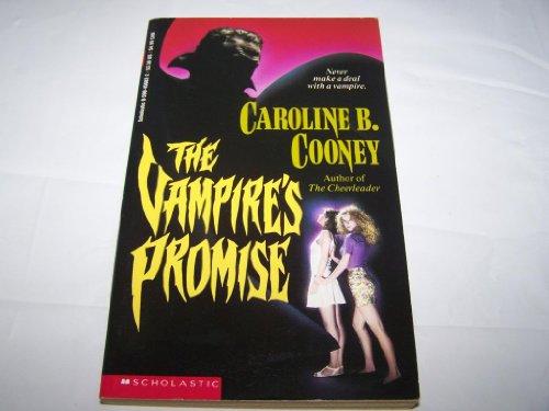 9780590456821 Vampires Promise Abebooks Caroline B Cooney