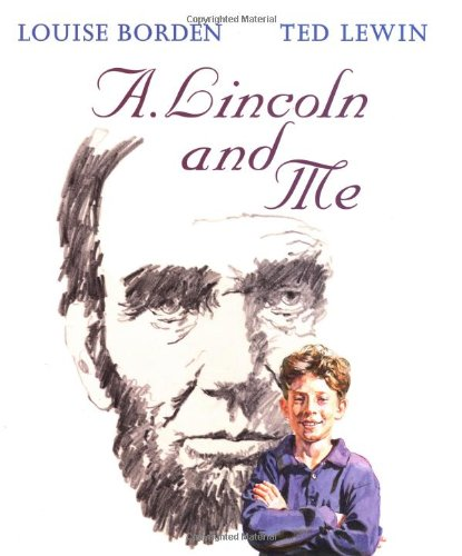 9780590457149: A. Lincoln And Me