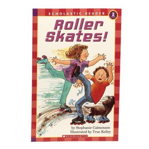 9780590457163: Roller Skates! (Hello Reader, Level 2)