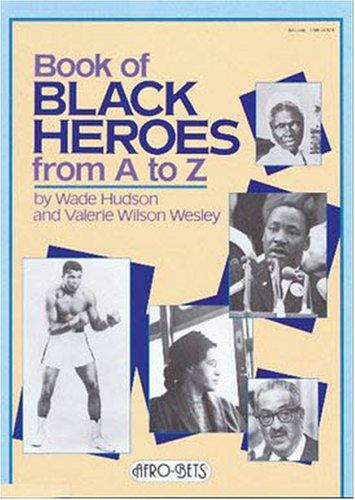 Book of Black Heroes: Igus, Tayomi/ Ellis,