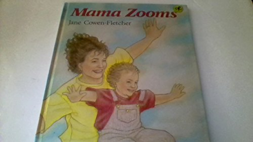 9780590457743: Mama Zooms (Scholastic Hardcover)