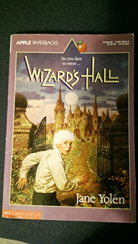 9780590458115: Wizard's Hall