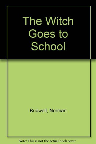 9780590458313: Witch Goes To School, The (level 3) (Hello Reader)