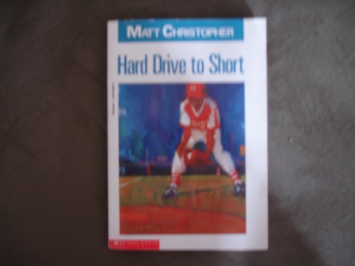 9780590458511: Hard Drive to Short
