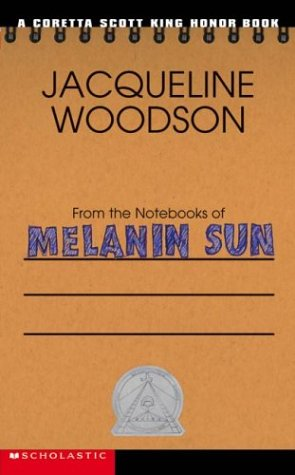 9780590458818: From The Notebooks Of Melanin Sun