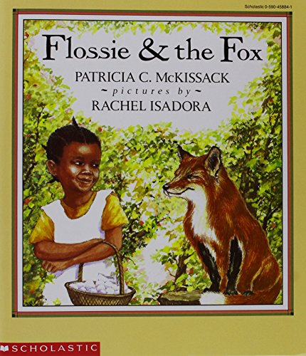 Image result for flossie and the fox