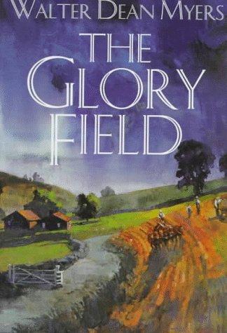 9780590458979: The Glory Field