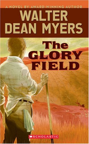 9780590458986: The Glory Field