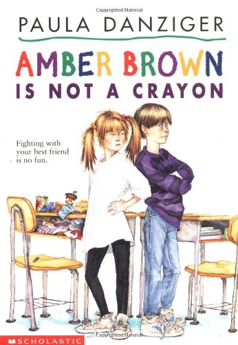 9780590458993: Amber Brown Is Not a Crayon