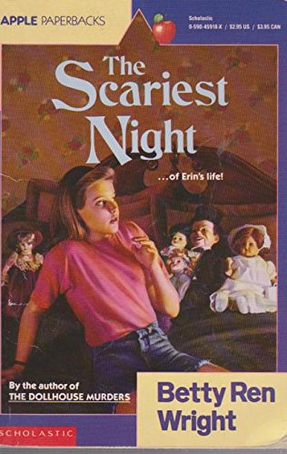 9780590459181: The Scariest Night