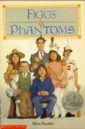 9780590459617: Figgs and Phantoms
