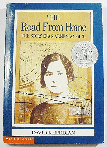 The Story of an Armenian Girl The Road from Home